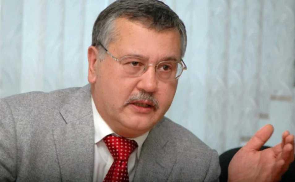 Неужели объединится с Тимошенко? Гриценко ответил лидеру «Батькивщины»
