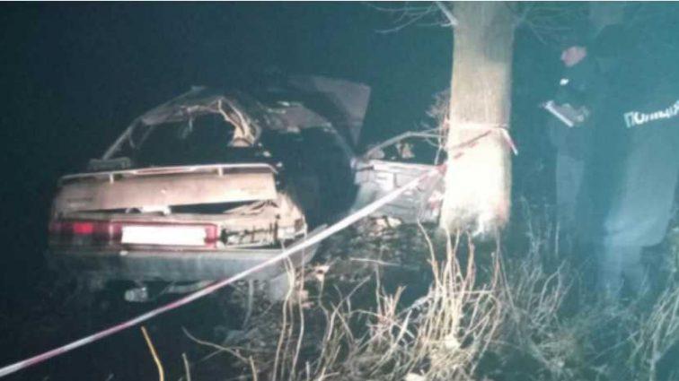 «От полученных травм скончался на месте»: пьяная ДТП унесла жизнь иностранца