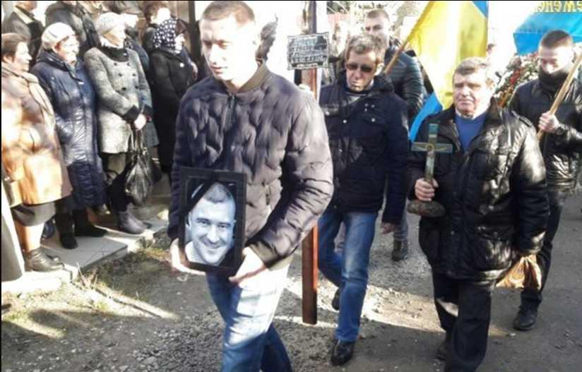 Сиротой остался двухлетний мальчик: Украина попрощалась с чемпионом Андреем Пушкарем