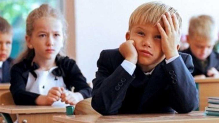 В Верховной Раде подготовили «сюрприз» для школьников: чего ждать родителям уже совсем скоро