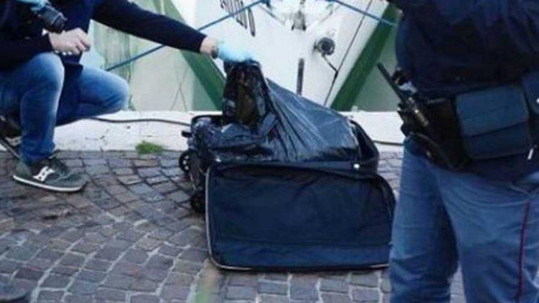» Расчлененное тело вывезли в чемоданах »: Рассказали детали убийства известного журналиста