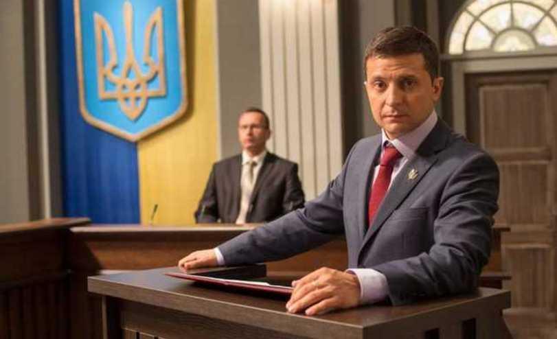 «Украинцы, я вам обещаю»: Зеленский записал свое первое «президентское обещание»