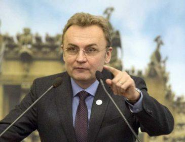 Россия действует через Медведчука! Садовый сделал неожиданное заявление
