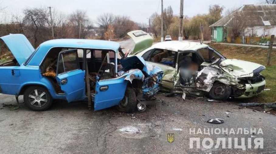 Был «под кайфом»: В ужасном ДТП погибли два человека