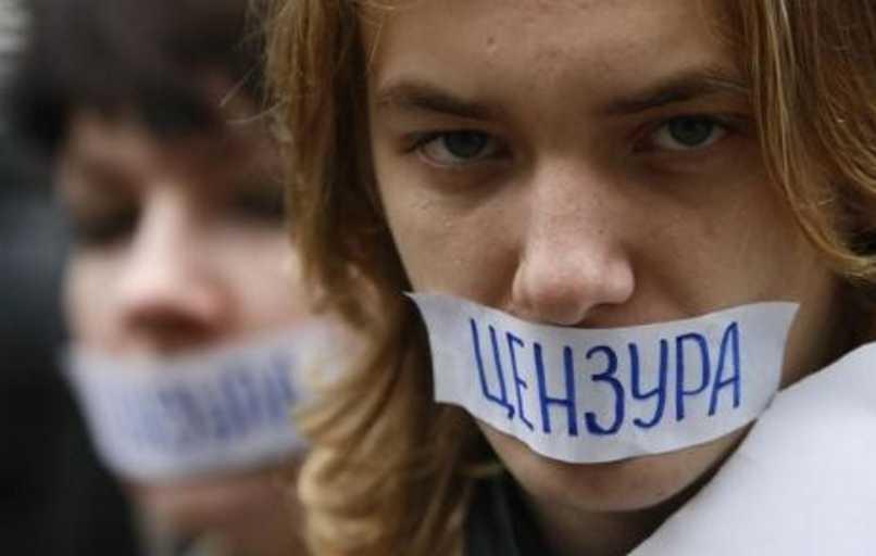 «Светит до 3 лет лишения свободы»: В Верховной Раде предложили сажать журналистов