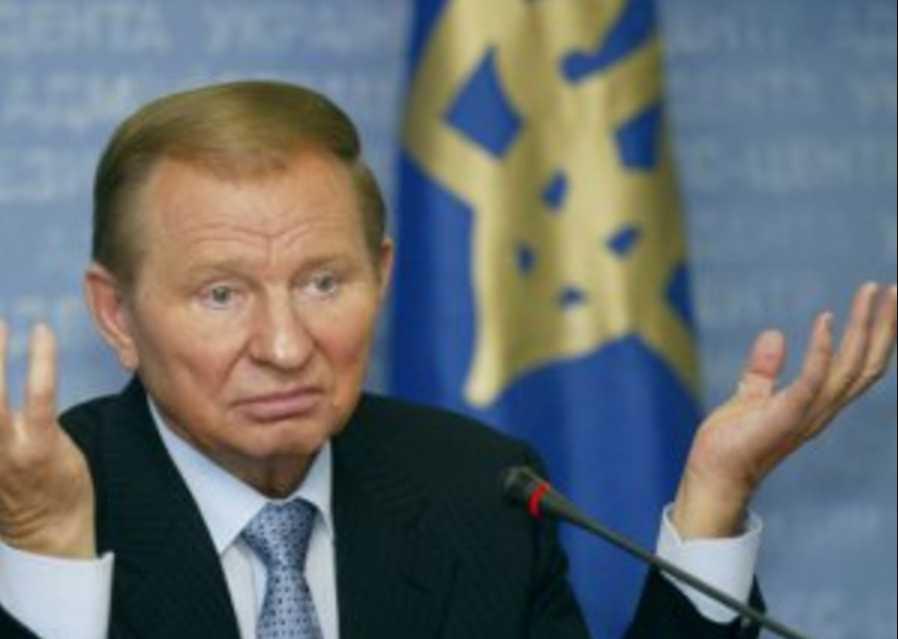 «Предложение хорошее!»: Кучма прокомментировал слова Лукашенко