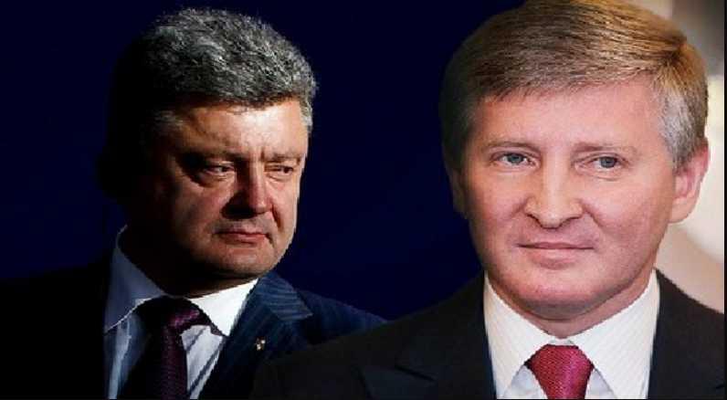 «Игра будет более сложной»: Ахметов ставит на Порошенко