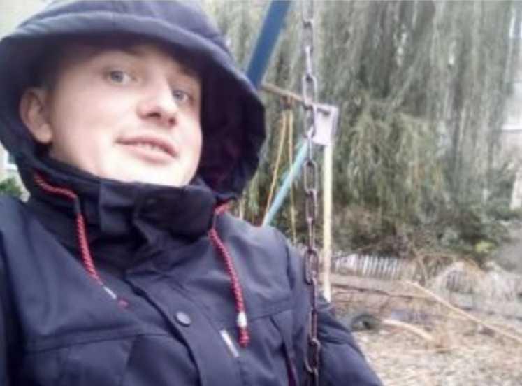 Его нашли за месяц: пропавшего без вести студента нашли в реке