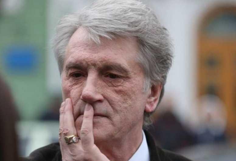 Не обменяйте свободу на мешок обещаний о «благосостояние»! Ющенко выступил с неожиданным обращением