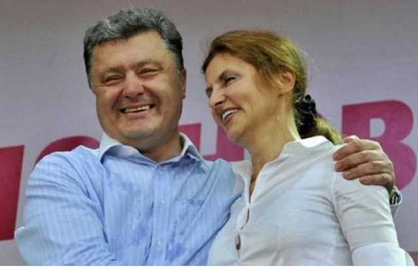 Первой леди также «досталось»: бюджет фонда Марины Порошенко увеличат в три с половиной раза