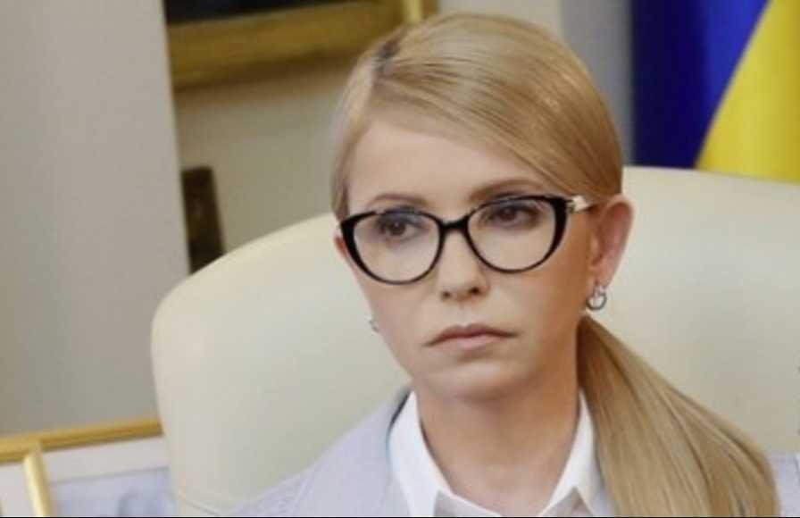 «Последний шанс для бабушки»: Тимошенко потролилы на билбордах