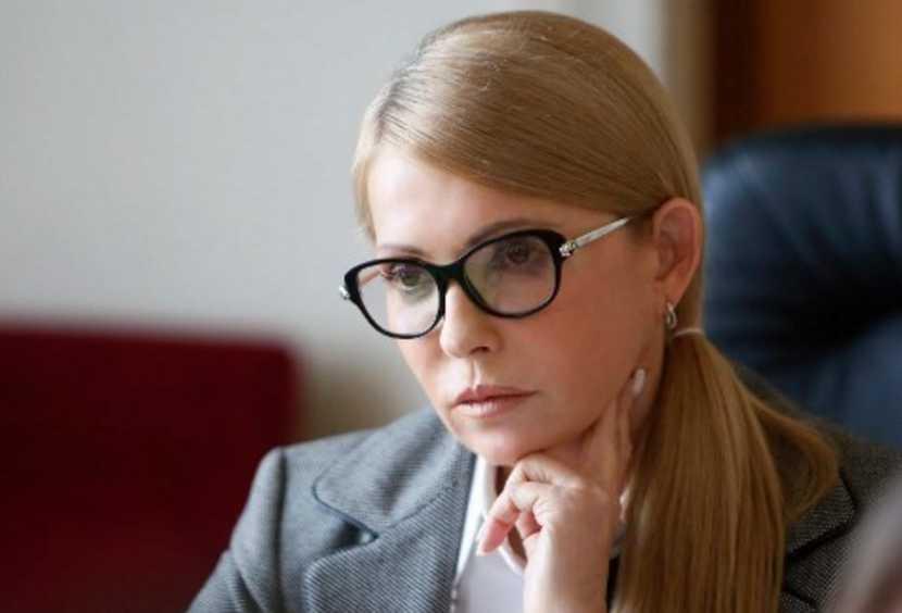Тимошенко стоит переживать: эксперт сделал важное заявление