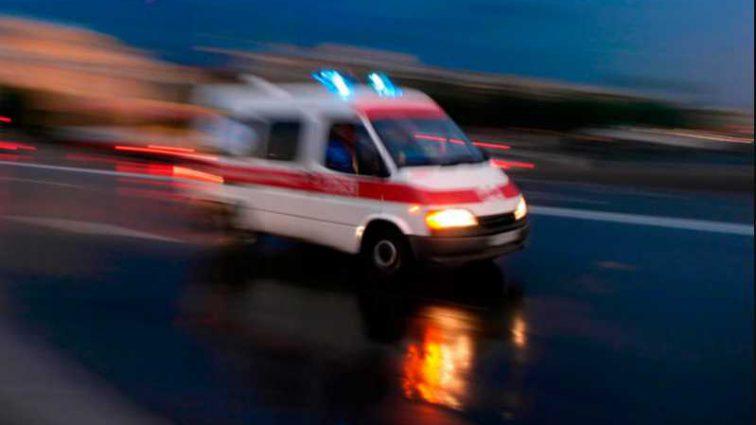 Автобус со школьниками слетел с трассы: погибли не менее 25 детей