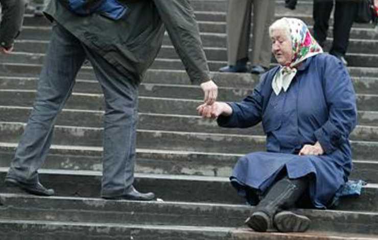Украине прогнозируют новый экономический кризис: что ждет простых граждан