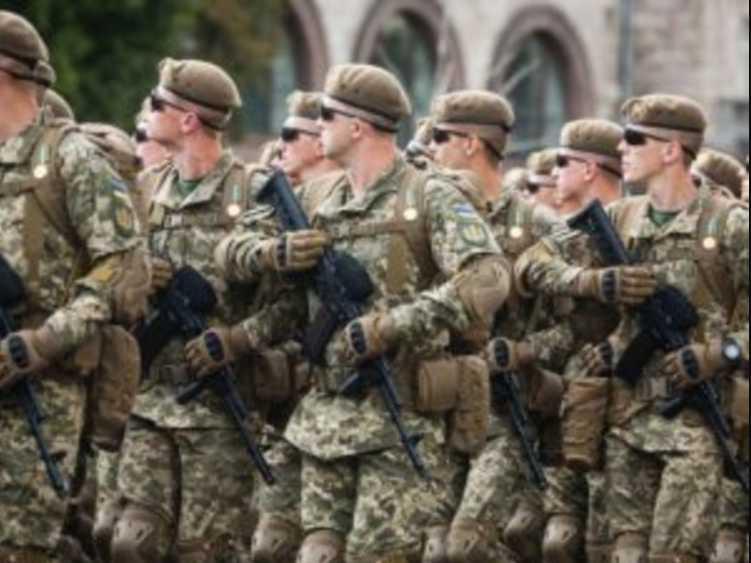 На грани Третьей мировой? Вооруженные силы Украины привели в полную боевую готовность