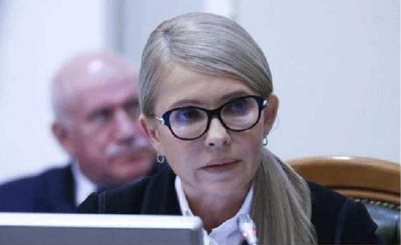 «Мы уже готовы»: Тимошенко сделала предложение Гриценко, Садовом и Вакарчуку