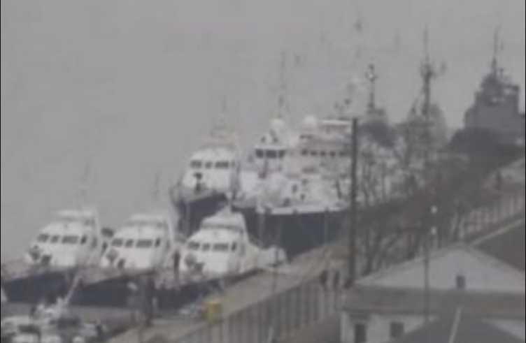Вывезли в Москву! Появилась новая информация о раненых украинских моряках