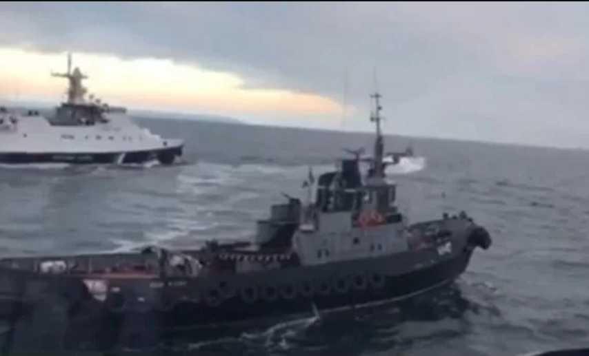 Россияне применяют незаконные методы давления против пленных моряков: появилась новая информация