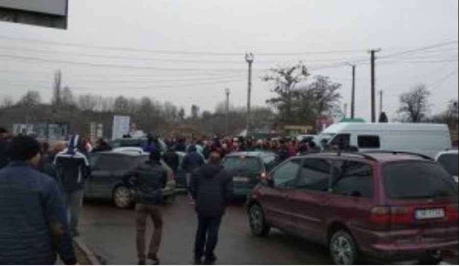 Активистов ждут жестокие последствия: как накажут евробляхерив за блокаду границ