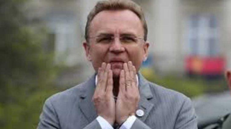 «Коррумпированность Садового привела к экокатастрофы на Львовщине» Эксперт сделал громкое заявление