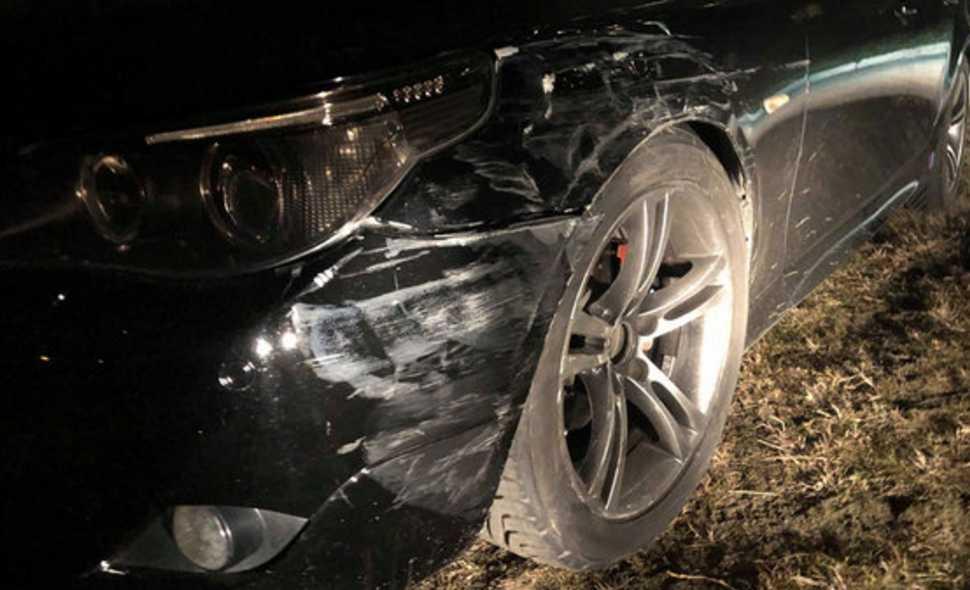 Молодой человек скончался на месте: водитель BMW насмерть сбил пешехода и убежал