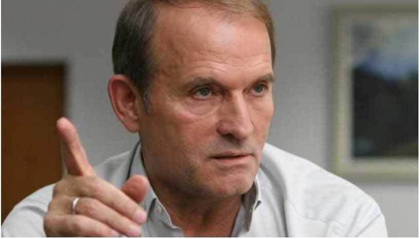 Агент Кремля! Нардепы требуют привлечь Медведчука к уголовной ответственности и лишить бизнеса