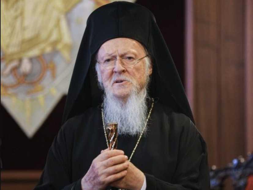 Соглашение Украины с Константинополем: В РПЦ не удержалась и резко высказались о патриарха Варфоломее