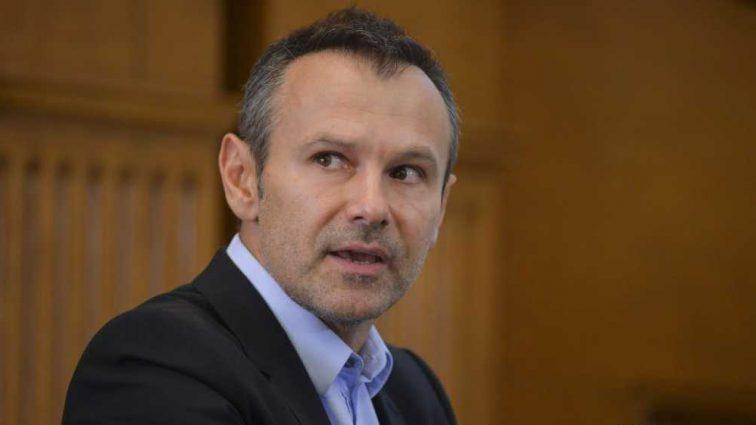 «А что, другой реальности нет?»:  Скандальный нардеп оценил политическую стратегию Вакарчука