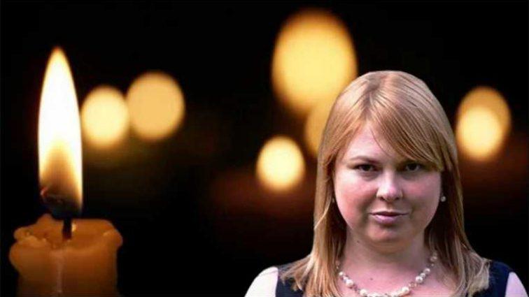 Женщина ушла из жизни прямо в больнице: умерла активистка Екатерина Гандзюк