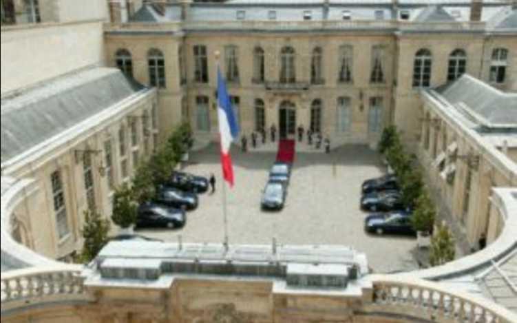 Вероятно самоубийца: в резиденции премьер-министра нашли труп