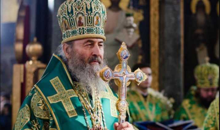 Простым украинцам и не снилось: журналисты нашли тайную резиденцию митрополита Онуфрия