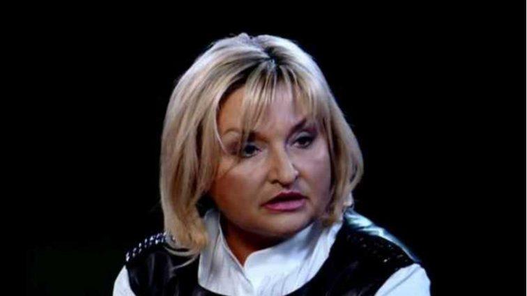 Вторая Савченко? Ирина Луценко объяснила свое отсутствие в санкционных списках РФ