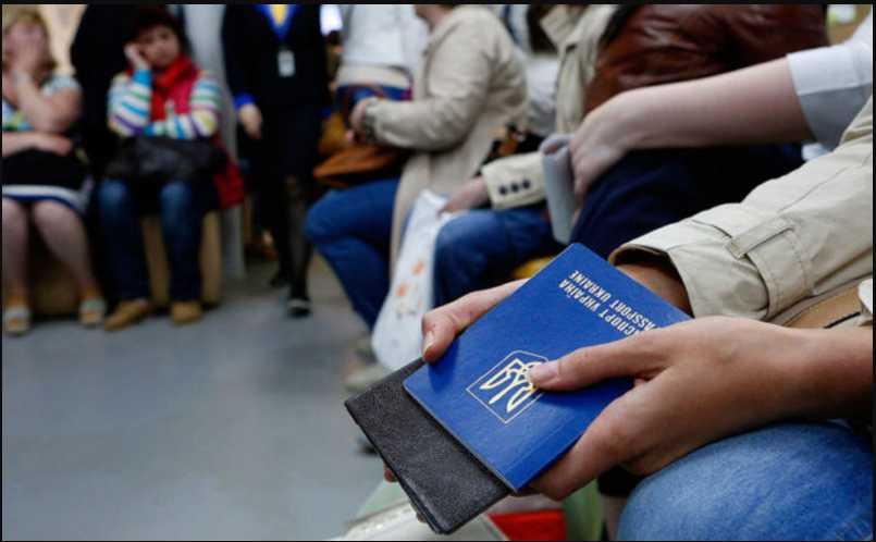 Новые правила уже действуют: условия выдачи биометрических паспортов изменились, что теперь ждать украинцам