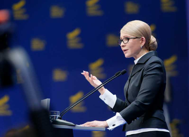 «Дешевый газ и доллар от Тимошенко привели к потере Крыма и к войне»: Блогер Полтава сделал громкое заявление