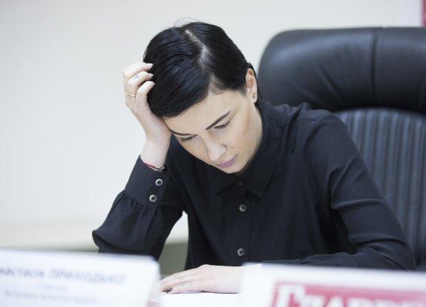 «Лживая игра Порошенко»: Приходько объяснила, почему покинула эфир после вопросов о Тимошенко