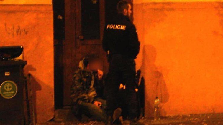 В Чехии украинцы устроили кровавую резню: первые подробности