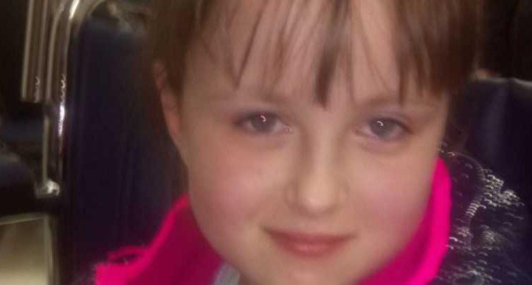 Тяжелая патология может убить ребенка: помогите Анне выздороветь
