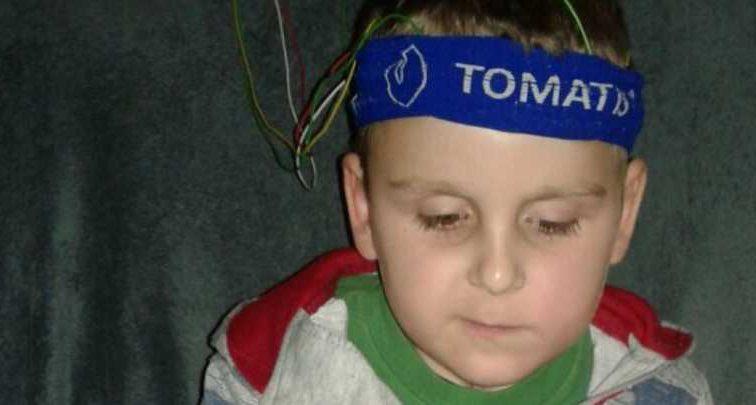 Пострадал в ДТП два года назад: Маленькому Владиславу нужна ваша помощь