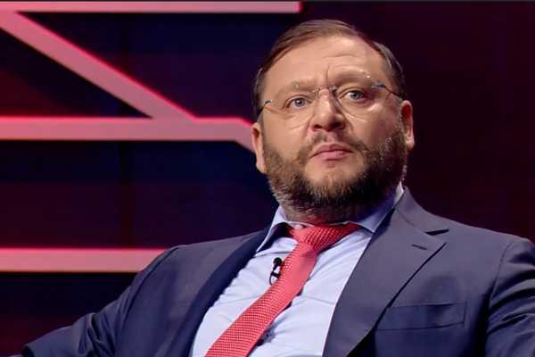 Еще больше поддерживаю «Беркут»: Добкин сделал скандальное заявление о событиях Майдана