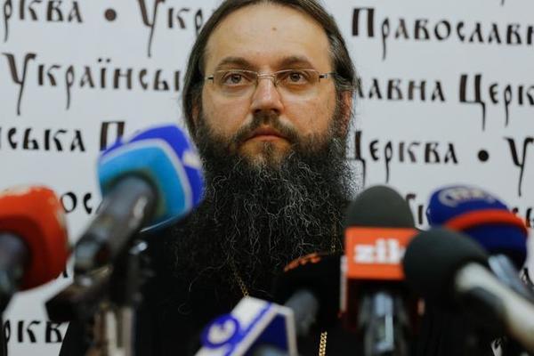 «Агрессор и захватчик территорий»: Онуфрий сделал громкое заявление в адрес Варфоломея