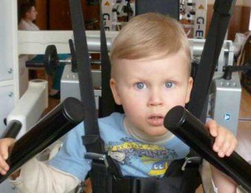 Тяжелая болезнь изменила жизнь мальчика: Максимка нужна ваша помощь