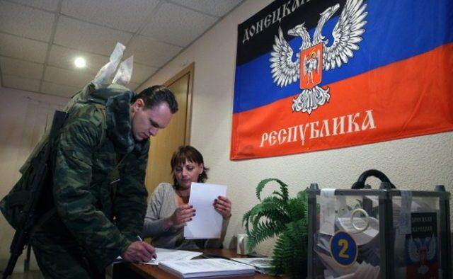 «Повелись на дешевую приманку»: Появились подробности псевдо выборов в «Л / ДНР»