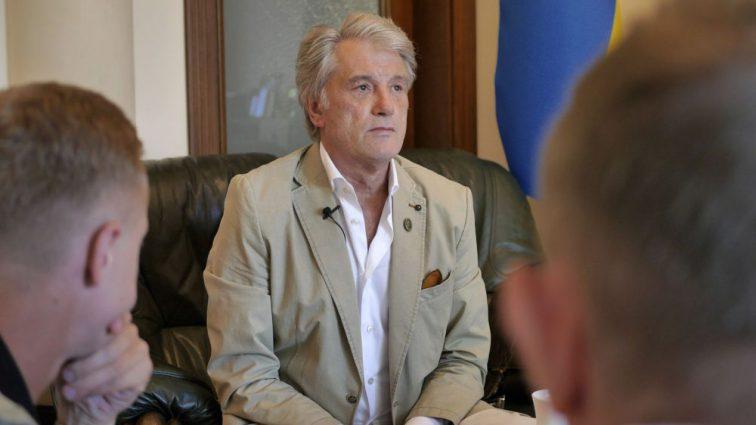 Кому не безразлична судьба Украины: Ющенко сделал открытое обращение к народу
