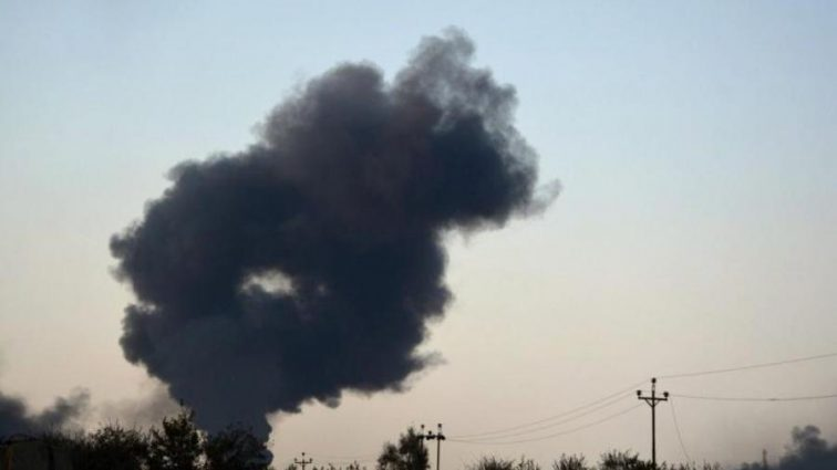 Самолет с пассажирами разбился вскоре после взлета: первые подробности и кадры трагедии
