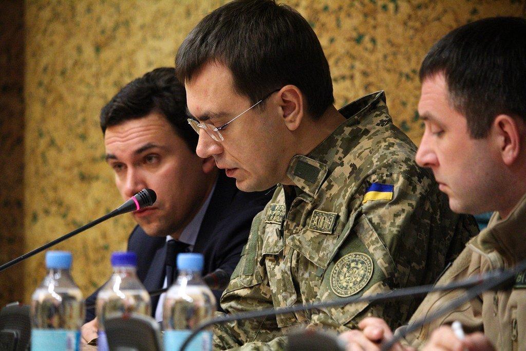 В Украине введут особый режим для транспорта, что нужно знать