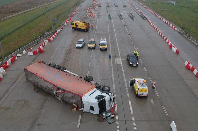 В Польше прошли две жуткие ДТП с украинами: много пострадавших, первые подробности