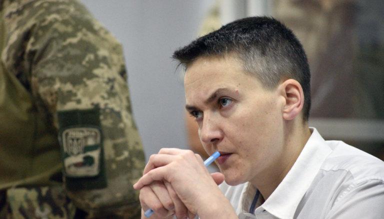Надежде Савченко делают операцию: первые подробности
