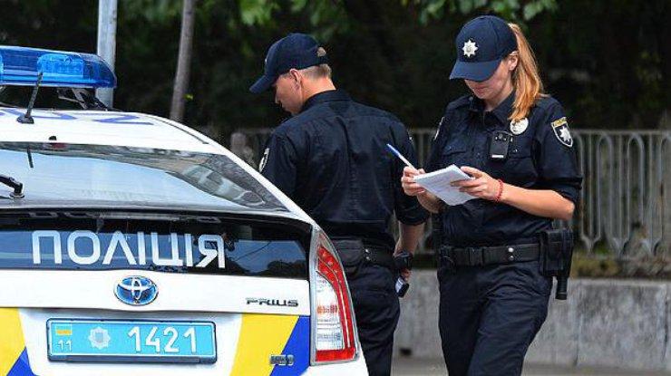 Полиция и штрафы: для украинцев придумали новое наказание