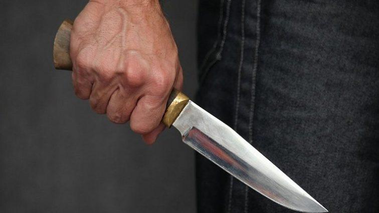 Расправился с женщиной ради 1900 гривен В Николаеве мужчина жестоко убил соседку