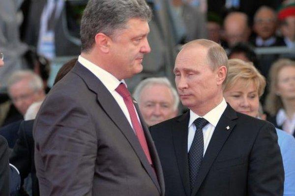 » Намек на нового президента »: Рассказали, зачем Путин ввел санкции против Украины